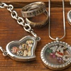Custom Jewellery from Stamp the Moment