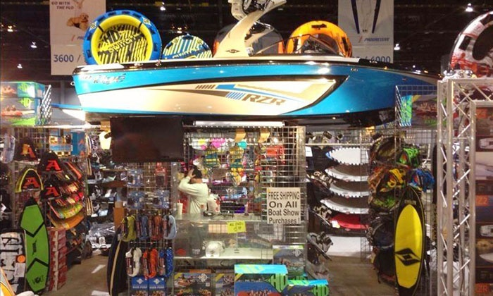 SkipperBud's - Lakemoor: $25 for $50 Worth of Boating and Watersports Gear at SkipperBud's