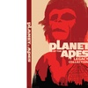 Planet of the Apes Legacy Collection on Blu-ray