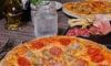 Flavio - Northwest Washington: Classic Italian Cuisine at Flavio (Up to 50% Off). Four Options Available.