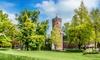 Nijmegen: 1-3 nachten met ontbijt en 1x gratis entree Holland Casino