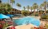 Member Pricing: Luxury 4-Star Hotel in Phoenix