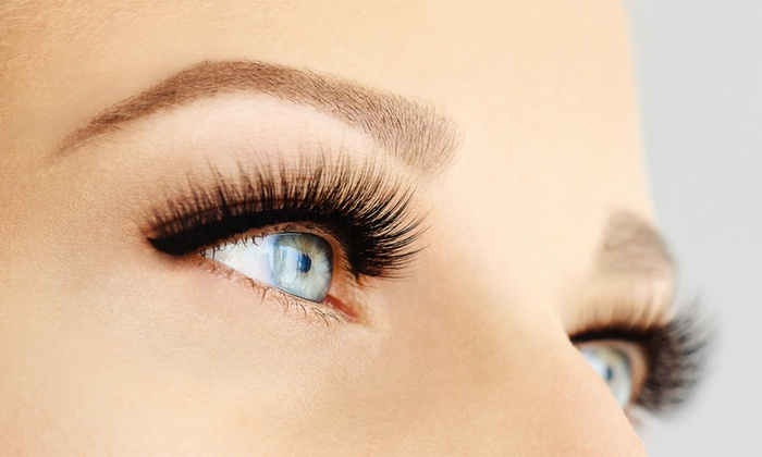 Lash Lift and Tint - Lashes By Cindylou | Groupon
