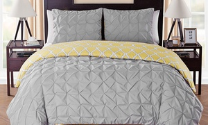 Temporary Price Cut: Scottsdale Reversible Duvet Set at Temporary Price Cut: Scottsdale Reversible Duvet Set, plus 6.0% Cash Back from Ebates.