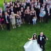 Aerial Wedding Package, Plymouth