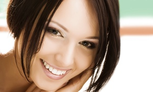 Derma Beauty Medical Spa: One, Two, or Three Platelet-Rich Plasma Facials at Derma Beauty Medical Spa (Up to 86% Off)