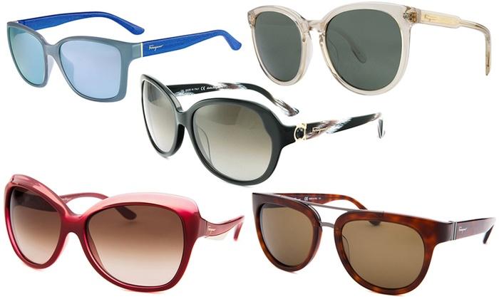 6952e0c7c9e Salvatore Ferragamo Sunglasses