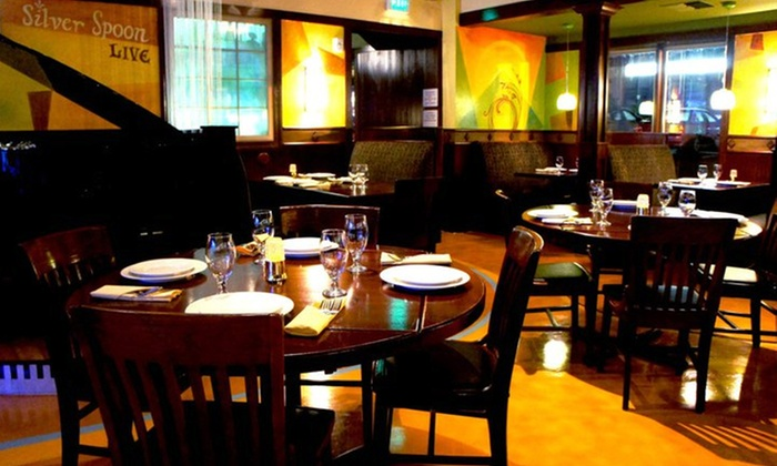 30 Off Thai Cuisine At Silver Spoon Restaurant Lynnwood