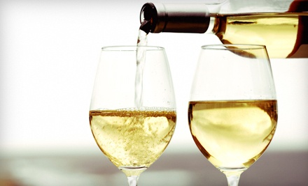 Four-Wine Flight for 2 (a $72 value) - Tamber Bey Vineyards in St. Helena