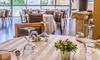 Nîmes : chambre Supérieure 4* avec petit-déjeuner, dîner et option vin