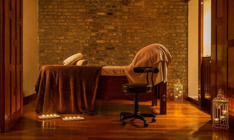 Choice of 50-Minute Couples Massage with Consultation and Refreshments at Cloud Nine at the Dawson (Up to 61% Off)