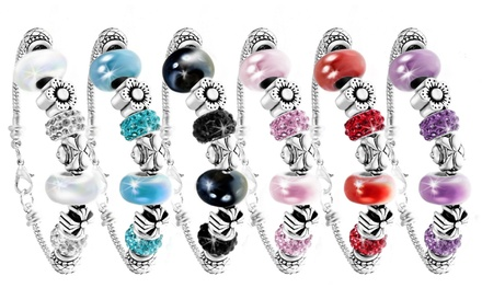 Bracelets Sc Crystal orné de Cristaux Swarovski®