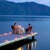 Lago di Como: Fino a 5 notti in mezza pensione