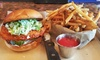 Common Ground Grill & Tap - Bluebonnet Place: Gastropub Food and Drinks at Common Ground Grill & Tap (Up to 44% Off). Two Options Available.