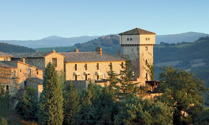 Epitourean Italy Culinary Tour - Umbria, Italy: Seven-Day Italy Culinary Vacation with 4-Star Accommodations and Meals from Epitourean