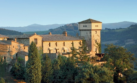 Italian Culinary Tour with 4-Star Accommodations