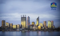 Perth: From $249 for a Two-Night Stay with Late Checkout at 4-Star Best Western Plus Ascot Serviced Apartments