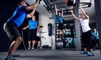 1 oder 2 Monate Fitness-Flatrate mit Kursen, Multifunktions-Training und Sauna bei Resolution Fit (bis zu 53% sparen*)