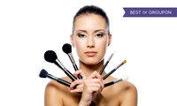 Three-Hour Make-Up Course from Association of Professional Makeup at 20 Locations (71% Off)