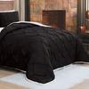 Avalanche Chandler Sherpa Comforter Set (3-Piece)