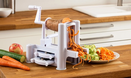 Premier Housewares From Scratch Spiral Slicer