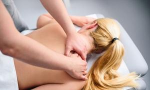 Ligamentum Centrum Ortopedii, Rehabilitacji i Masażu: Dowolny 60-minutowy masaż od 59,99 zł w Ligamentum Centrum Ortopedii, Rehabilitacji i Masażu w Gdyni (do -56%)
