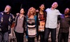 """Boomers: The Music Revue of a Generation"" - Horton Grand Theatre: ""Boomers: The Music of Revue of a Generation"" at Horton Grand Theatre Through October 12 (Up to 55% Off)"