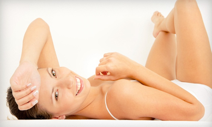 Beautiful You Skincare Specialties - Homewood: Waxing Services at Beautiful You Skincare Specialties in Homewood (Up to 60% Off). Four Options Available.