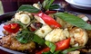 Pinto Thai Bistro - Stanford Crossing: $25 or $50 Worth of Thai Food at Pinto Thai Bistro (Up to 50% Off)