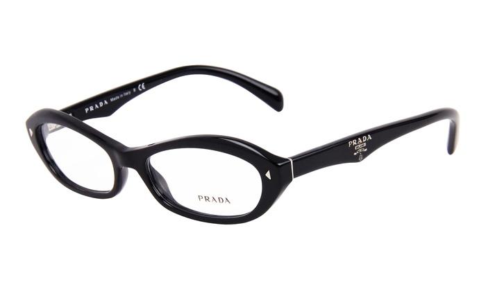 High Quality ... Prada Optical Frames For Men And Women ...