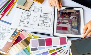 Interior Design Online Course