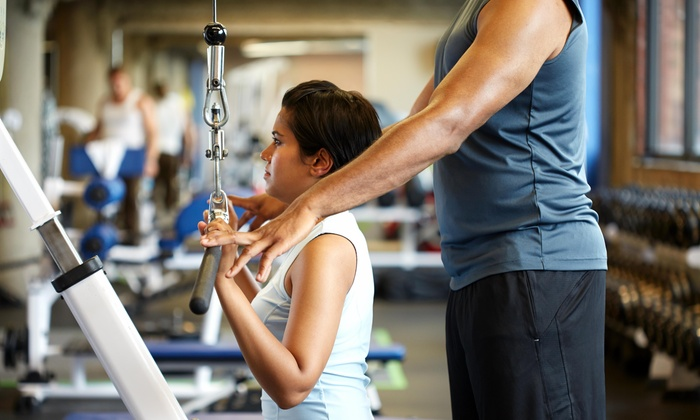 Power Strength Gym - Terrace At Florida Mall: Two Personal Training Sessions from Power Strength Gym