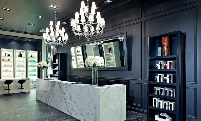 Donato Salon + Spa - Multiple Locations: Mani-Pedi or Deep-Cleansing Facial at Donato Salon + Spa (Up to 48% Off)