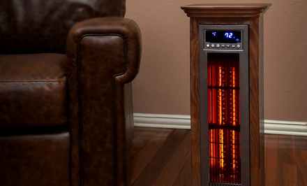 Lifesmart 4-in-1 Air Commander SpaceHeater