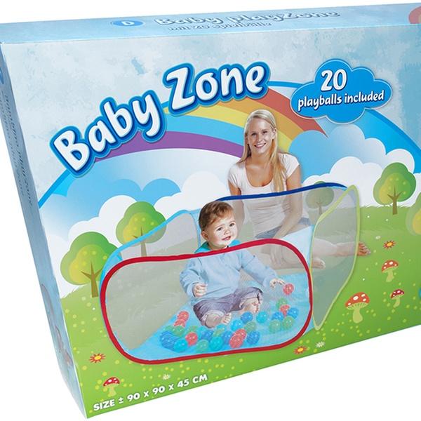 0e99007e0b86 Box per bambini con 20 palline | Groupon