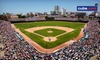 Chicago Cubs Charities - Lakeview: Chicago Cubs Game-Day Experience from Chicago Cubs Charities with an Opportunity to Throw Out the First Pitch on August 30