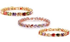 Bracelet Swiss Crystals