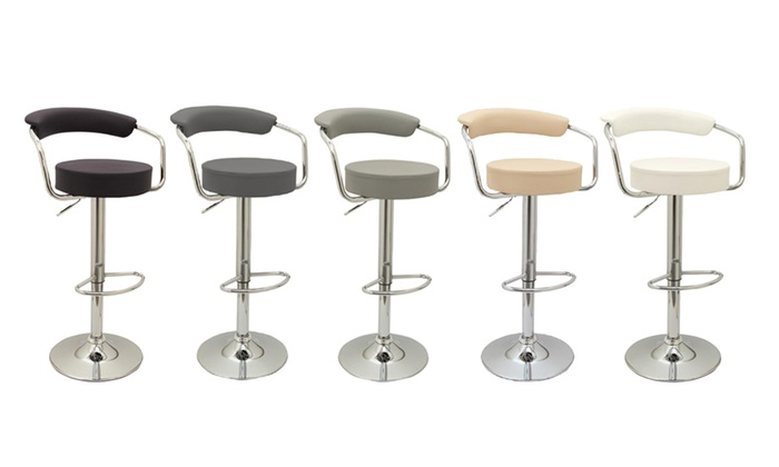 Two or Four Casino Bar Stools