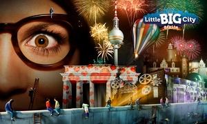 Little BIG City Berlin: Tagesticket für das Little BIG City Berlin (57% sparen*)