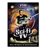 150 Episodes of Classic Sci-Fi TV on DVD