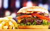 35% Off Carryout at Elevate Bar and Grill
