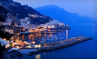 Eight-Day Rome and Amalfi Coast Vacation with Airfare