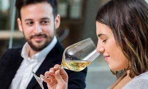 """Bacchus Internationale Weine GmbH: Weinprobe """"Premium-Weine Italiens"""" für 2 Personen inkl. Snacks und 20-€-Gutschein vom Weinhaus Bacchus (78% sparen*)"""