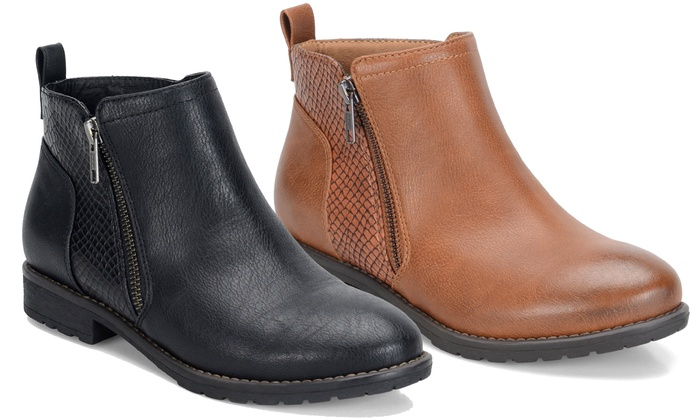 EuroSoft Elyse Women's Booties