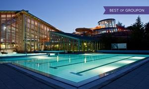 """WONNEMAR Wismar: 1 Tageskarte """"WONNEMARkomplett"""" für die Erlebnis-, Thermal- und Saunawelt im WONNEMAR Wismar (40% sparen*)"""
