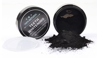 Groupon.com deals on 100% Natural Charcoal Teeth Whitening Powder