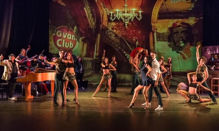 Soy De Cuba Hannover