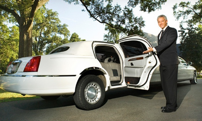Mr. Zins Wine Tours & Limousine Service - San Francisco: $345 for a Six-Hour Limo Ride for Up to Eight from Mr. Zins Wine Tours & Limousine Service (Up to $693 Value)