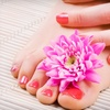 Up to 74% Off Spa Mani-Pedis at Pamper Yourself