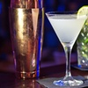 Cocktails inkl. Nachos mit Dip